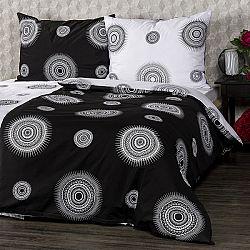 4Home Bavlnené obliečky Tango, 140 x 200 cm, 70 x 90 cm
