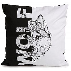 Altom Obliečka na vankúš Wolf, 40 x 40 cm