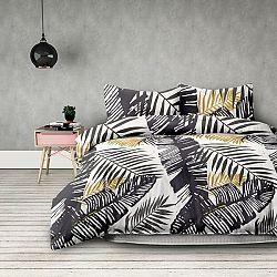 AmeliaHome Obliečky Fern, 140 x 200 cm, 70 x 90 cm