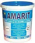 BARVY A LAKY TELURIA, s. r.o. AMARIT - Tieniaca farba na skleníky - 0430 - modrá - 1 Kg