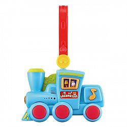 Bino Zábavná lokomotíva