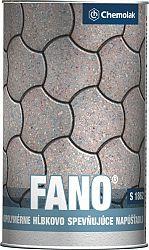 Chemolak S 1862 Napúštadlo FANO - 10 - 3,5 Kg