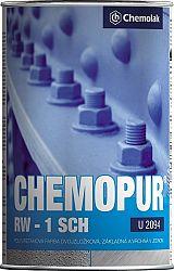 Chemolak U 2094 CHEMOPUR RW 1SCH - miešanie na zákazku - miešanie - 5 Kg