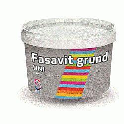 Chromos-Svjetlost Fasavit Grund Uni - základ pod omietky  - transparentná - 18 Kg