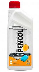 COLOR COMPANY Odstraňovač Pencol mastnoty zo stien - 1 l