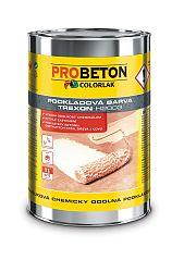 COLORLAK Trexon H-2003 - základná chemicky odolná farba na betón - biela - 3,5 L