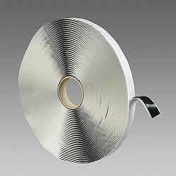 Den Braven Butylová páska - cierna - 20mmx2 mm