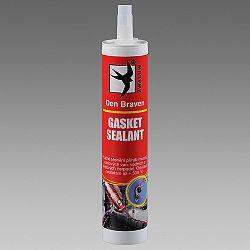 Den Braven Gasket sealant červený - tmel na tesnenie motorov - cervena - 310 ml