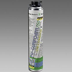 Den Braven Nízkoexpanzná pena - zelená - 750 ml