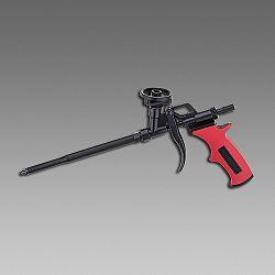 Den Braven Pištoľ na pur penu M400 PTFE - cervena
