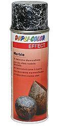 DUPLI COLOR Marble efekt - kreatívny sprej - efekt - strieborný - 200 ml