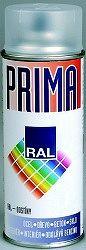 DUPLI COLOR PRIMA - bezfarebný lak v spreji - bezfarebný lesklý - 400 ml