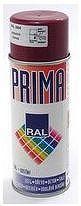 DUPLI COLOR PRIMA - základná farba v spreji - červenohnedá základná - 400 ml