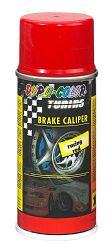 DUPLI COLOR Tunning BRAKE - sprej na brzdy - červený - 150 ml