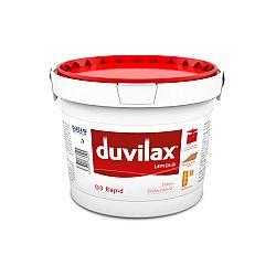 DUVILAX Lepidlo Duvilax D3 vodovzdorné lepidlo na drevo - biela - 0,5 Kg