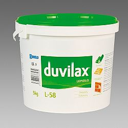 DUVILAX Lepidlo Duvilax L-58 - lepidlo na podlahy - biela - 1 Kg