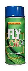 FLY FLY COLOR - bezfarebný lak - Lak lesklý - 400 ml