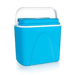 Happy Green Chladiaci box 24 l, modrá