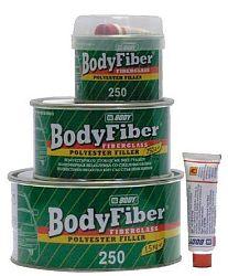 HB BODY Tmel BodyFiber PES sklo vlákno - 0,75 Kg