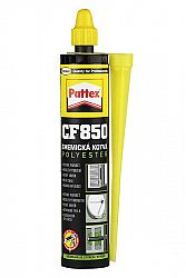 HENKEL Chemická kotva Pattex CF850 - 300 ml