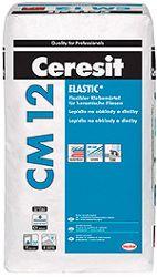 HENKEL Lepidlo Ceresit CM11 Plus lepidlo na obklady a dlažby - 25 Kg