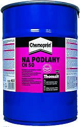 HENKEL Lepidlo Chemoprén na Podlahy - transparentny - 1 L