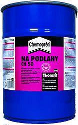 HENKEL Lepidlo Chemoprén na Podlahy - transparentny - 4,5 L