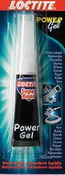 HENKEL Lepidlo Loctite Super Bond Gel 2g - 2 g