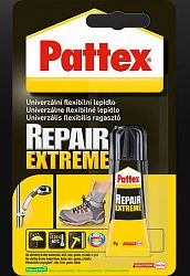 HENKEL Lepidlo Pattex Repair Extreme 8g - 8 g