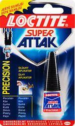 HENKEL Loctite Super Attak Precision 5g - 8 g