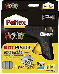 HENKEL Pištoľ tavná Pattex Hot PX012 - PX012 - pištoľ
