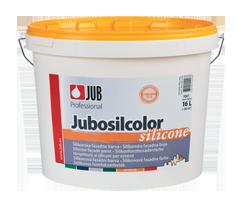 JUB JUBOSIL color silicone silikónová fasádna farba - biela - 5 L