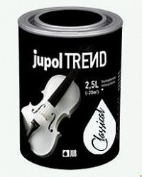 JUB JUPOL TREND - atraktívne odtiene interiérových farieb - Chocolate - 60 - 2,5 L = 3,5 kg