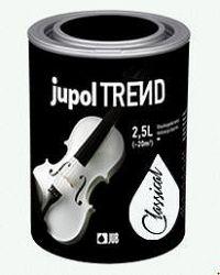 JUB JUPOL TREND - atraktívne odtiene interiérových farieb - Coconut - 01 - 2,5 L = 3,5 kg