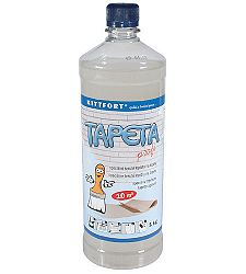KITTFORT Lepidlo Tapeta Profi - tekuté lepidlo na tapety - 1 Kg