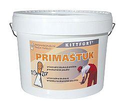 KITTFORT Omietka Primaštuk - biela - 2 Kg