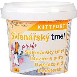 KITTFORT Tmel sklenársky - 0110 - šedá - 0,7 Kg