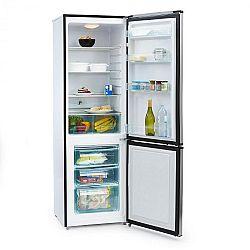 Klarstein Big Mommy Cool kombinovaná chladnička s mrazničkou A++ 205kWh/rok 300 l
