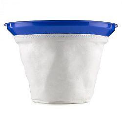 Klarstein Filtračné vrecúško, príslušenstvo pre mokro-suchý vysávač, textilné filtračné vrecúško, Ø 35 cm