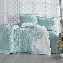 Kvalitex Bavlnené obliečky Mikanos, 140 x 200 cm, 70 x 90 cm