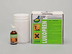 LUČEBNÍ Lukopren N 1522 - silikonový kaučuk na výrobu foriem - biela až krémová - katalizátor + 1 Kg