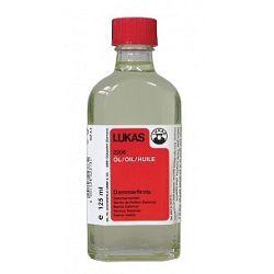LUKAS Lak damarový záverečný  - 125 ml