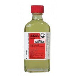 LUKAS Ľanový olej  BERLIN - 125 ml