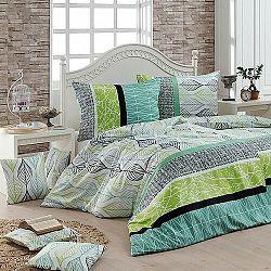 Matějovský Bavlnené obliečky Emerald