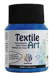 Nerchau Farba na  textil - zažehlovacia - čierna 142706 - 59 ml