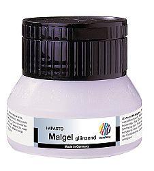 Nerchau Impasto maliarsky gel lesklý /pastózny/  - štrukturovací gél - 250 ml