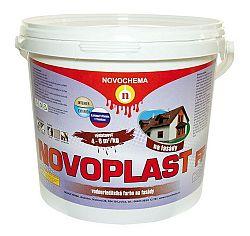 NOVOCHEMA Novoplast FF - výplňová fasádna farba - biela - 25 Kg