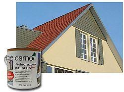 OSMO Color OSMO - Jednorázová lazura HS Plus - fasády, ploty, domčeky - 9233 - hemlock - 2,5 L