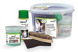 OSMO Color Sada na údržbu zahradného