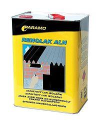 PARAMO Renolak ALN asfaltový izolacný lak - 9 Kg